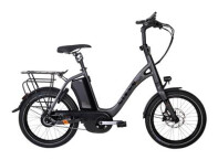 E-Bike AVE MH9 Nuvinci smoke grey