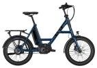 E-Bike i:SY DrivE N3.8 ZR asphalt
