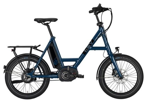 E-Bike i:SY DrivE N3.8 ZR 2019