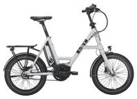 E-Bike i:SY DrivE S8 ZR