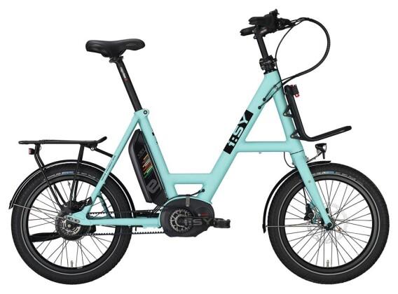 E-Bike i:SY DrivE XXL N3.8 ZR 2019