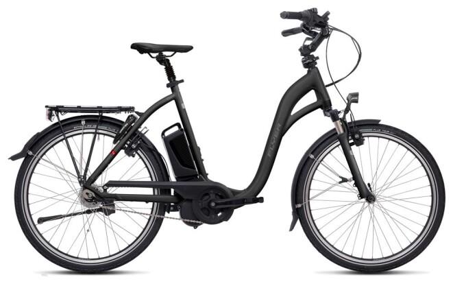 E-Bike FLYER C 5R 2019