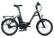 E-Bike FLYER Pluto 3.01R