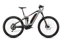 E-Bike FLYER Uproc4 4.10