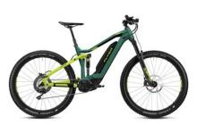 E-Bike FLYER Uproc7 4.10 D1