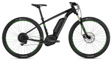 E-Bike Ghost Hybride Teru B4.9 AL U Schwarz
