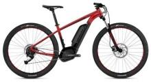 E-Bike Ghost Hybride Teru B2.9 AL U Rot