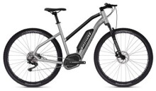 E-Bike Ghost Hybride Square Cross B2.9 AL W