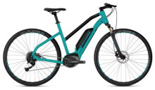 E-Bike Ghost Hybride Square Cross B1.8 AL W