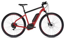 E-Bike Ghost Hybride Square Cross B4.9 AL U