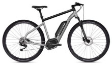 E-Bike Ghost Hybride Square Cross B2.9 AL U