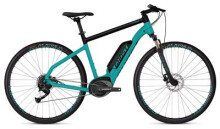 E-Bike Ghost Hybride Square Cross B1.8 AL U