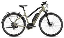 E-Bike Ghost Hybride Square Trekking B5.8 AL W
