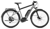 E-Bike Ghost Hybride Square Trekking B2.8 AL U