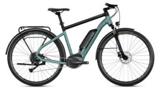 E-Bike Ghost Hybride Square Trekking B1.8 AL U