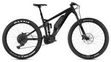 E-Bike Ghost Hybride SLAMR X S4.7+ AL U