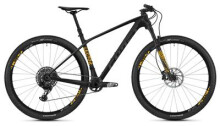 Mountainbike Ghost Lector 5.9 LC U Schwarz