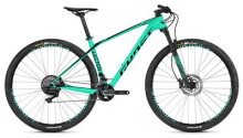 Mountainbike Ghost Lector 2.9 LC U Blau