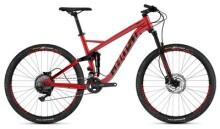 Mountainbike Ghost Kato FS 3.7 AL U
