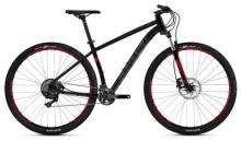 Mountainbike Ghost Kato 9.9 AL U Schwarz