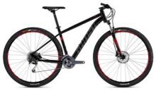 Mountainbike Ghost Kato 5.9 AL U Schwarz