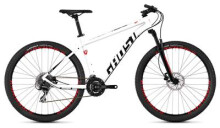 Mountainbike Ghost Kato 3.7 AL U Weiß