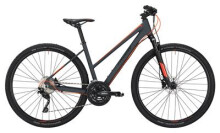 Crossbike Conway CS 500 Trapez