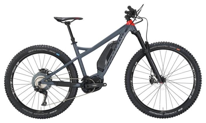 E-Bike Conway eMT 427 MX 2019