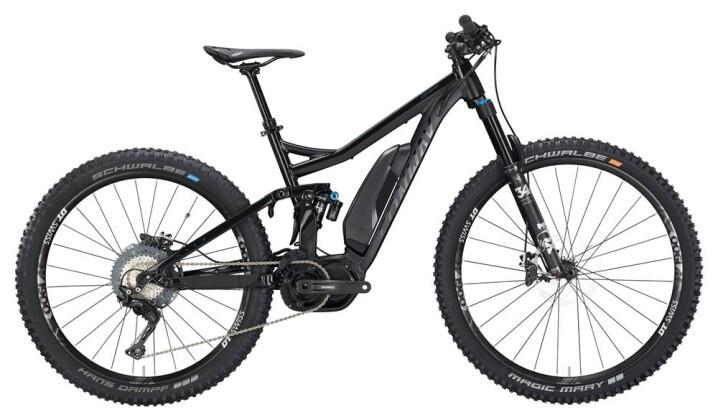 E-Bike Conway eWME 627 MX 2019