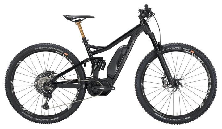 E-Bike Conway eWME 829 2019