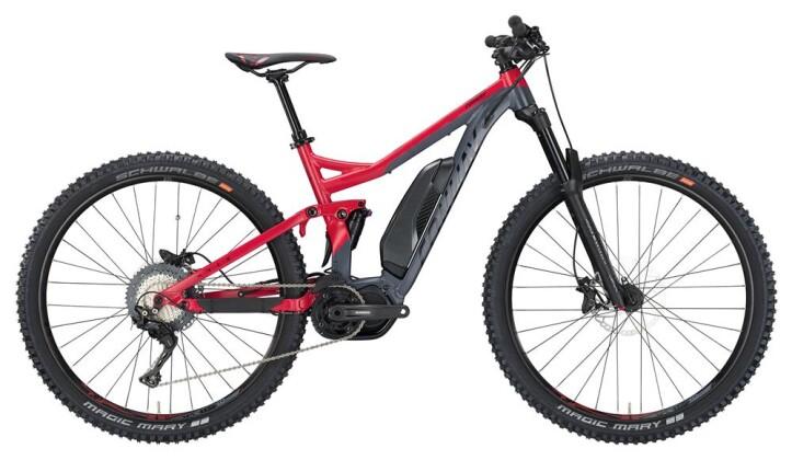 E-Bike Conway eWME 329 2019