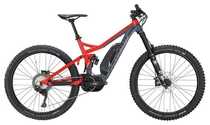 E-Bike Conway eWME 627 2019