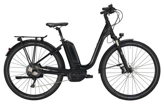 E-Bike Conway eTS 500 Wave 2019