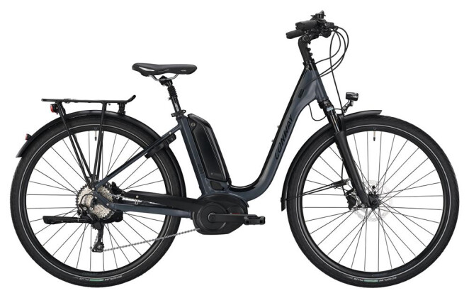 E-Bike Conway eTS 400 Wave 2019