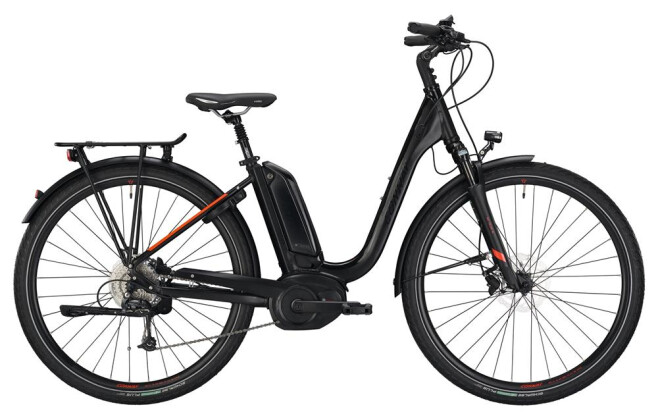 E-Bike Conway eTS 300 Wave 2019