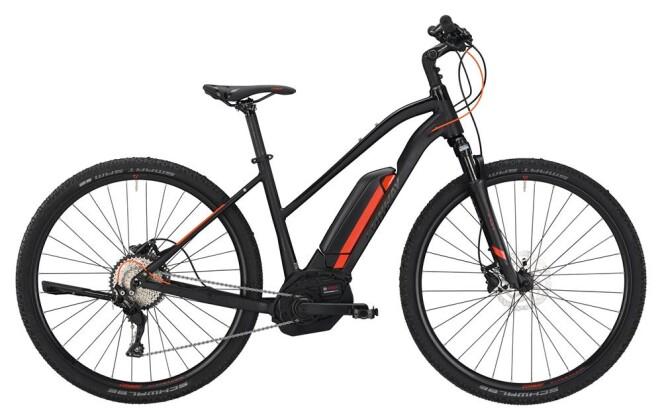 E-Bike Conway eCS 300 Trapez 2019