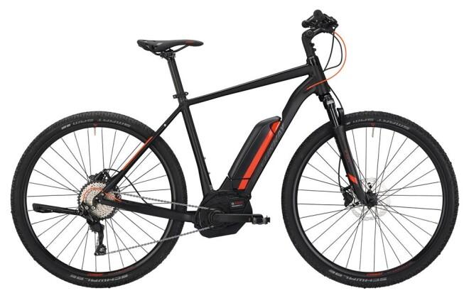 E-Bike Conway eCS 300 Diamant 2019
