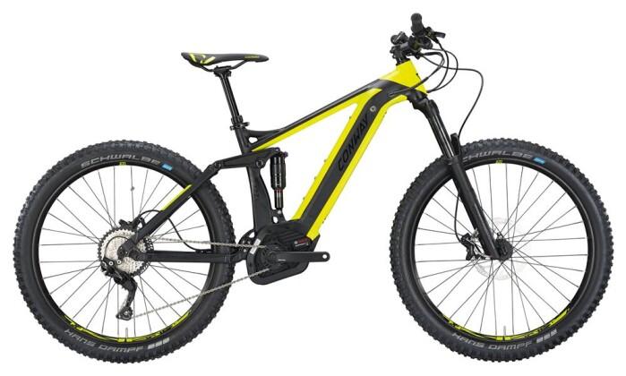 E-Bike Conway eMF 327 Plus 2019