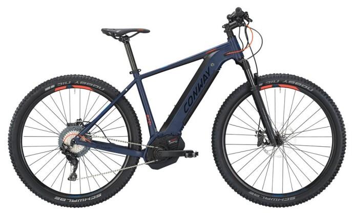 E-Bike Conway eMS 829 2019
