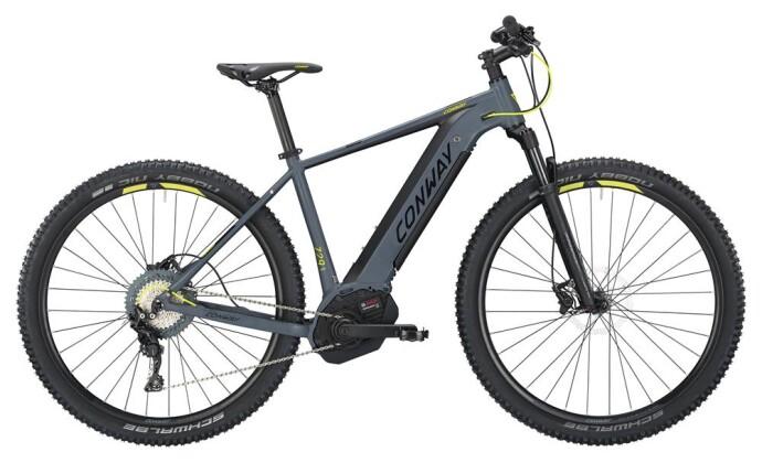 E-Bike Conway eMS 729 2019