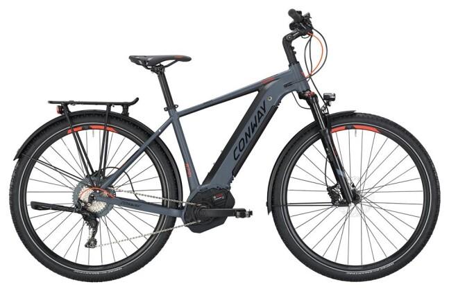 E-Bike Conway eMC 829 2019