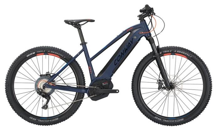 E-Bike Conway eMS 827 Trapez 2019