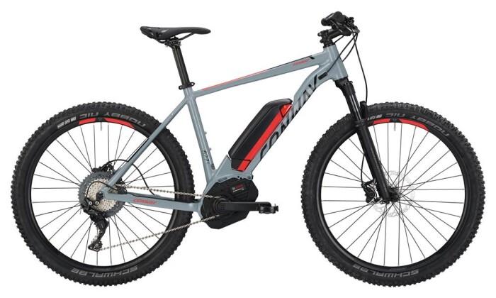 E-Bike Conway eMS 627 Diamant 2019
