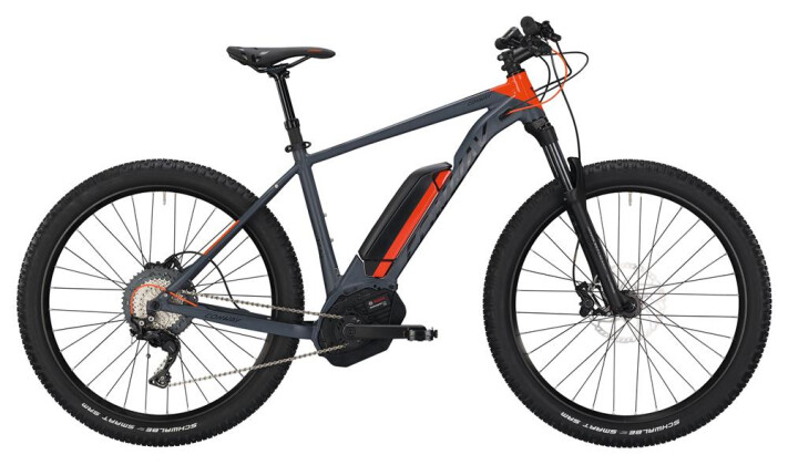 E-Bike Conway eMR 327 Plus 2019