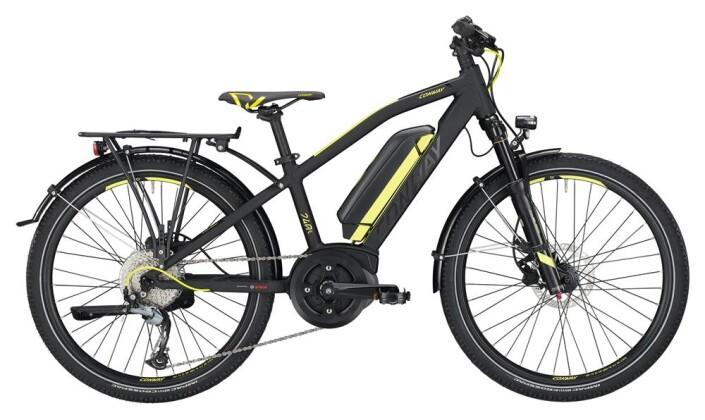 E-Bike Conway eMC 240 2019