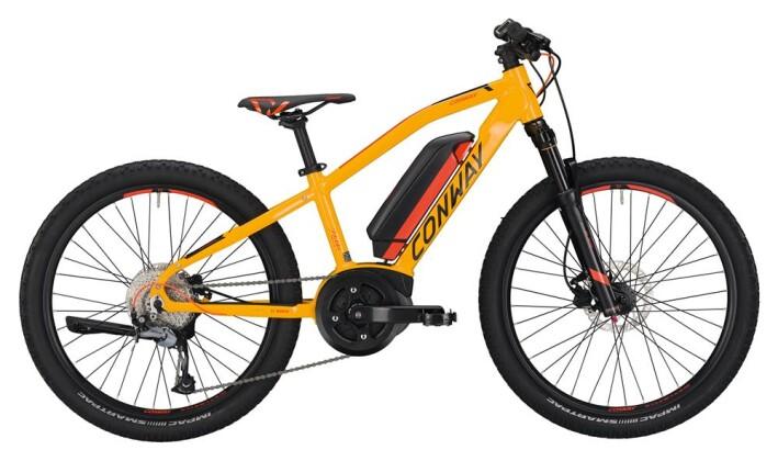 E-Bike Conway eMS 240 2019