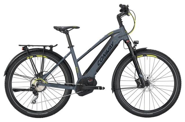 E-Bike Conway eMC 727 Trapez 2019