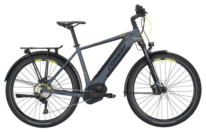 E-Bike Conway eMC 727 Diamant 2019