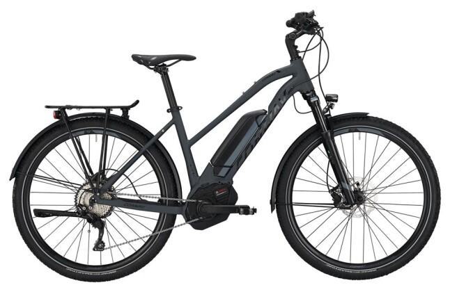 E-Bike Conway eMC 627 Trapez 2019