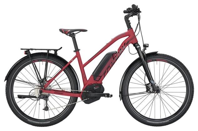 E-Bike Conway eMC 427 Trapez 2019